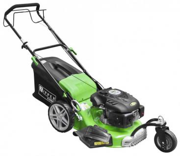 Zipper Benzin-Dreirad-Rasenmäher ZI-DRM51 - Vorschau 1