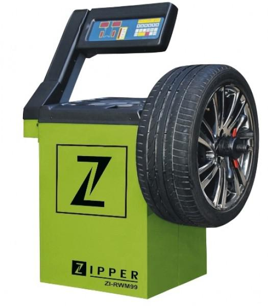 Zipper Reifenwuchtmaschine ZI-RWM99 - Vorschau