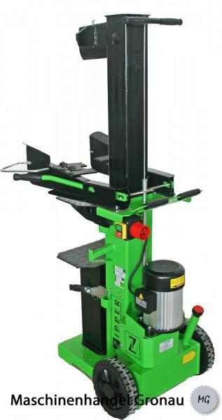 Zipper Holzspalter HS12T + Wippkreissäge WP700T - Vorschau 5