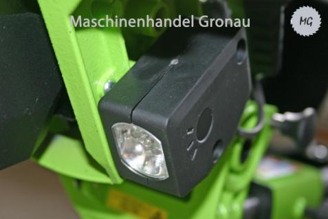 Zipper Kappsäge ZI-KGS216-310 - Vorschau 5