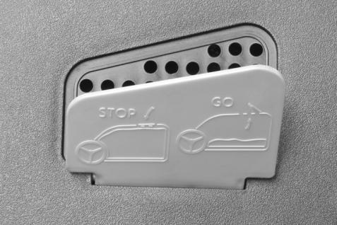 Zipper Benzin-Dreirad-Rasenmäher ZI-DRM51 - Vorschau 5