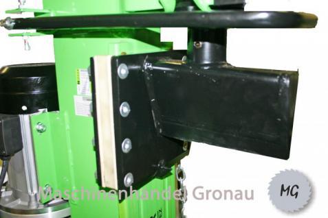 Zipper Holzspalter HS18EZ + Wippkreissäge WP700H - Vorschau 4