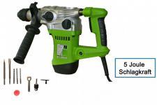 Zipper Bohrhammer ZI-BHA1500