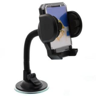 56058 - Universal KFZ Smartphone Halterung inkl. Lüftungshalterung (1001)