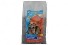 """Premium Best Food Katzen Trockenfutter """" Hyperallergen Kaninchen und Ente"""" 10kg"""