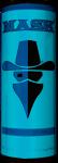 "MASK Energy Drink ""CLASSIC"" - 24 x 0, 25l Dose Pfandfrei"
