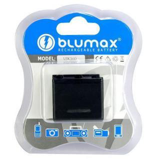 AKKU ACCU Battery VBK 360 für Panasonic Original BLUMAX