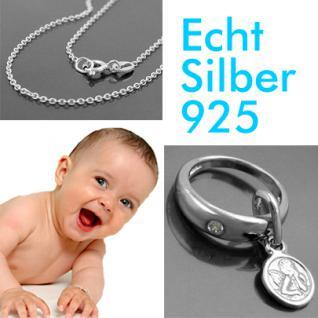 Baby Taufe Taufring Schutzengel