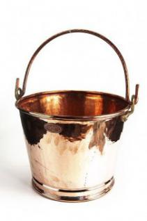 CopperGarden® Kupfereimer, ca 8L