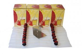 20 liter glas g nstig sicher kaufen bei yatego. Black Bedroom Furniture Sets. Home Design Ideas