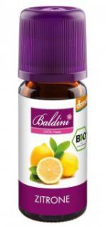""""""" Baldini"""" Bio Aroma Zitrone 10 ml"""