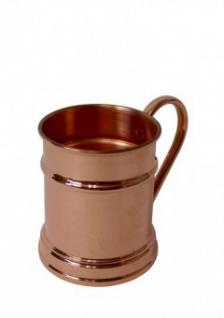 """"""" CopperGarden"""" Kupfertasse / Humpen 0, 46 Liter"""