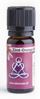 """"""" Berk"""" ätherisches Öl - Zimt-Orange (kontrolliert biologischer Anbau) - 10ml"""