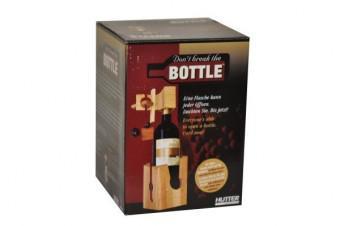Flaschenpuzzle: Don´t break the bottle ORIGINAL