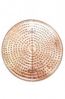 """"""" CopperGarden"""" Maischesieb (150L) - Kupfer - damit Ihre Maische nicht anbrennt"""
