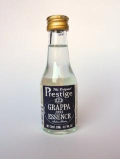 """ Prestige"" Grappa Aroma Essenz 20ml"