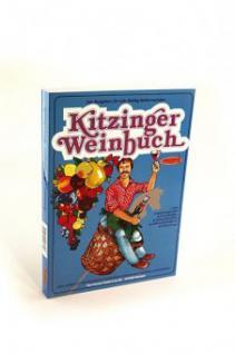Das Kitzinger Weinbuch