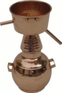 """ CopperGarden®"" Deko Destille Alquitara 0, 5L"