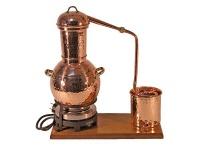 """"""" CopperGarden"""" Destillieranlage Arabia, 2L elektrisch"""