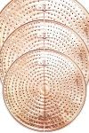 """"""" CopperGarden"""" Maischesieb 500L - Kupfer - damit Ihre Maische nicht anbrennt"""