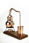 """"""" CopperGarden"""" Deko Destillieranlage 0, 2L"""