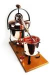 """"""" CopperGarden®"""" Destillieranlage HOBBY II, 2, 5L"""