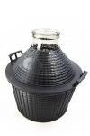 Glasballon 25 Liter Weithals (125mm)