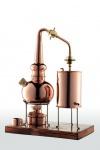 """ CopperGarden®"" Whiskydestille 0, 5L Supreme"