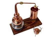 """ CopperGarden®"" Whiskydestille 0, 5L Supreme electric 500"