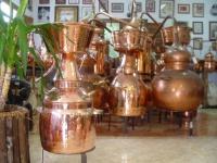 CopperGarden® Alquitara 75 Liter - für ätherische Öle