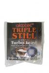 Alcotec: Turbohefe Triple Still - extreme purity