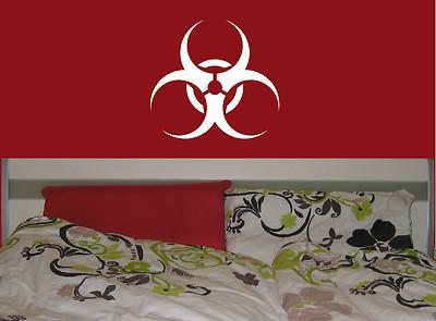 biohazard aufkleber online bestellen bei yatego. Black Bedroom Furniture Sets. Home Design Ideas