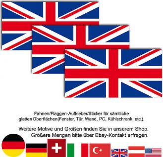 3 x union jack uk mod british flag Flagge England Vespa Aufkleber Sticker sign