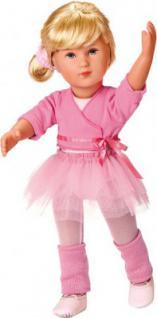 Käthe Kruse 41607 - Puppe Girl Lara