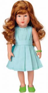 Käthe Kruse 41569 - Puppe Sweet Girl Vanessa