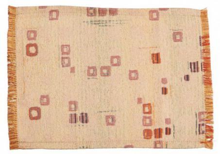"""Bodo Hennig 26420 - Teppich """" Toscana"""" für Puppenstube"""