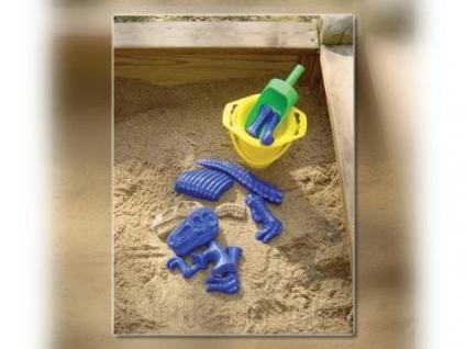 ERZI 43206 - Plastiksandspielzeug-Set