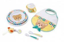 """Trudi Baby Bear 28051 - Geschenkset """"Guten Appetit"""""""