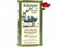 KOLYMPARI SA Natives Olivenöl Extra 500 ml