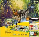 """YVIO 80203 - Spiel """" Elefant, Tiger & Co."""""""