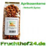 Aprikosenkerne - Bitter - Natural - Vitamin B17 - 1kg