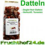 Datteln - Deglet Noir - getrocknet - Natur - entsteint - 1kg