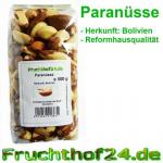 Paranüsse - Natural - Medium - 1 kg