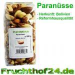 Paranüsse - Natural - Medium - 500g