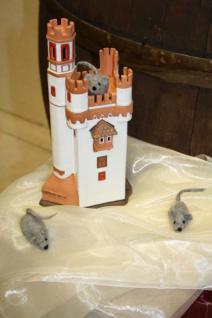 Binger Mäuseturm