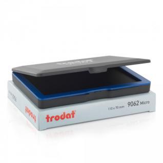 Trodat Premium Stempelkissen Micro 9062