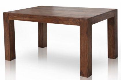 Tisch im Landhausstil, massiv Holz - Vorschau 1