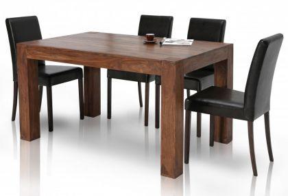 Tisch im Landhausstil, massiv Holz - Vorschau 2