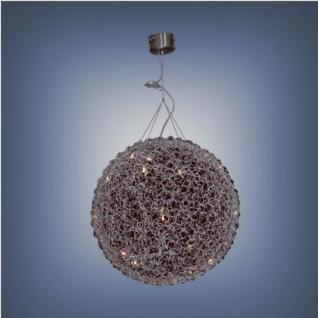 Hängeleuchte angelehnt an das Design von Catellani & Smith, 100 cm Durchmesser