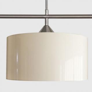 Hängeleuchte mit drei Lampenschirmen - Vorschau 3